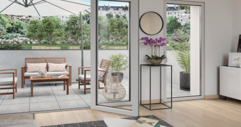 Achat / Vente immobilier neuf Saint-Nazaire proche toutes commodités (44600) - Réf. 5288