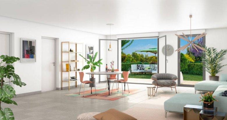 Achat / Vente immobilier neuf Sautron proche commodités et transports (44880) - Réf. 5748